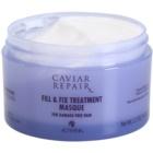 Alterna Caviar Repair regenerierende Maske mit Tiefenwirkung für das Haar