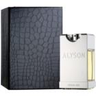 Alyson Oldoini Crystal Oud eau de parfum per uomo 100 ml
