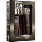 American Crew Classic Kosmetik-Set  IV.