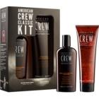American Crew Classic coffret IV.