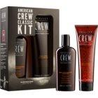 American Crew Classic косметичний набір IV.