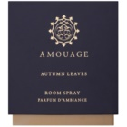 Amouage Autumn Leaves spray para el hogar 100 ml