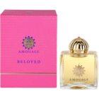 Amouage Beloved Woman eau de parfum per donna 100 ml