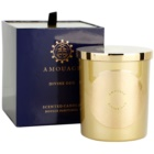 Amouage Divine Oud vela perfumada  195 g