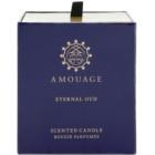 Amouage Eternal Oud illatos gyertya  195 g