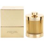 Amouage Gold mirisna svijeća 195 g + stalak