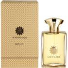 Amouage Gold eau de parfum per uomo 100 ml