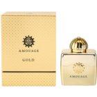 Amouage Gold eau de parfum pour femme 100 ml