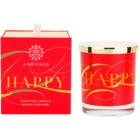 Amouage Happy vonná sviečka 195 g