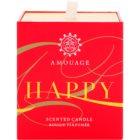 Amouage Happy vonná sviečka 195 g
