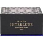 Amouage Interlude Geparfumeerde zeep  voor Mannen 150 gr