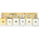 Amouage Miniatures Bottles Collection Men Gift Set  II. Gold, Dia, Ciel, Reflection, Jubilation 25, Beloved