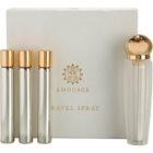 Amouage Reflection Eau de Parfum voor Vrouwen  4 x 10 ml (1x Navulbaar + 3x Navulling)