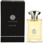 Amouage Silver eau de parfum per uomo 100 ml