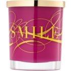 Amouage Smile ароматизована свічка  195 гр