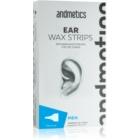 andmetics Ear bandes de cire pour épilation oreilles