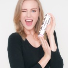 andmetics Brows Double-Ended Eyebrow Brush