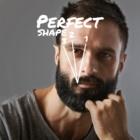 andmetics Wax Strips wenkbrauwen ontharingsstrips voor mannen