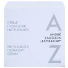 André Zagozda Face crema giorno nutriente e idratante