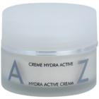 André Zagozda Face crème hydro-active pour rajeunir la peau