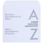 André Zagozda Face émulsion visage sébo-régulatrice éclat et hydratation