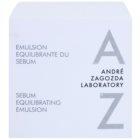 André Zagozda Face pleťová emulze regulující tvorbu kožního mazu pro rozjasnění a hydrataci