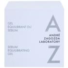 André Zagozda Face Gesichtsgel zur Regulierung von Haut Talgbildung mit Verjüngungs-Effekt
