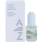 André Zagozda Face Komplex ätherischer Öle mit Intensivwirkung