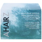 André Zagozda Hair Algae Therapy masca reparatorie sub forma de sampon pentru curatare profunda