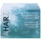 André Zagozda Hair Algae Therapy глибоко очищуюча та відновлююча маска у формі шампуню