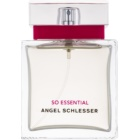 Angel Schlesser So Essential Eau de Toilette Damen 100 ml