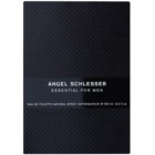 Angel Schlesser Essential for Men Eau de Toilette voor Mannen 100 ml