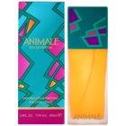 Animale Animale Eau de Parfum voor Vrouwen  100 ml