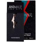 Animale For Men Eau de Toillete για άνδρες 100 μλ