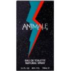 Animale For Men toaletna voda za moške 100 ml