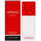 Animale Intense for Women Eau de Parfum für Damen 100 ml