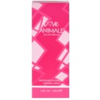Animale Love Eau de Parfum für Damen 100 ml