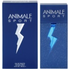 Animale Sport eau de toilette pour homme 100 ml