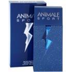 Animale Sport Eau de Toilette Herren 100 ml