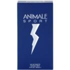Animale Sport toaletní voda pro muže 100 ml