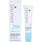 Annayake 24H Hydration crème hydratante yeux