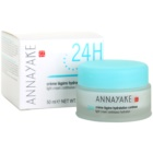 Annayake 24H Hydration Light Cream With Moisturizing Effect