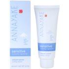 Annayake Sensitive Line espuma limpiadora para calmar la piel