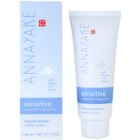 Annayake Sensitive Line очищаюча пінка Для заспокоєння шкіри