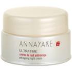 Annayake Ultratime krem na noc przeciw starzeniu się skóry