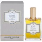 Annick Goutal Ambre Fetiche eau de parfum pour homme 100 ml