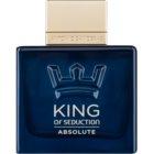 Antonio Banderas King of Seduction Absolute eau de toilette per uomo 100 ml