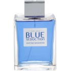 Antonio Banderas Blue Seduction Eau de Toilette voor Mannen 100 ml