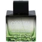 Antonio Banderas Cocktail Seduction In Black toaletná voda pre mužov 100 ml