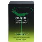 Antonio Banderas Cocktail Seduction Black eau de toilette pour homme 100 ml